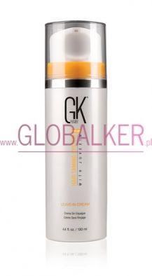 GK Hair JUVEXIN odżywka w kremie bez spłukiwania 130ml. Global Keratin Warszawa Sklep #no.1 #globalker