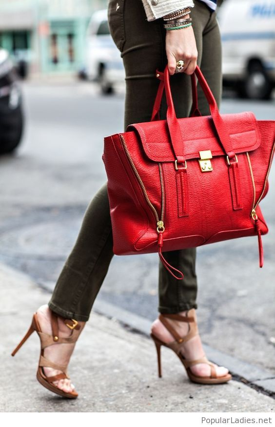 95 best Red bag match images on Pinterest | Bags, Accessories and Red