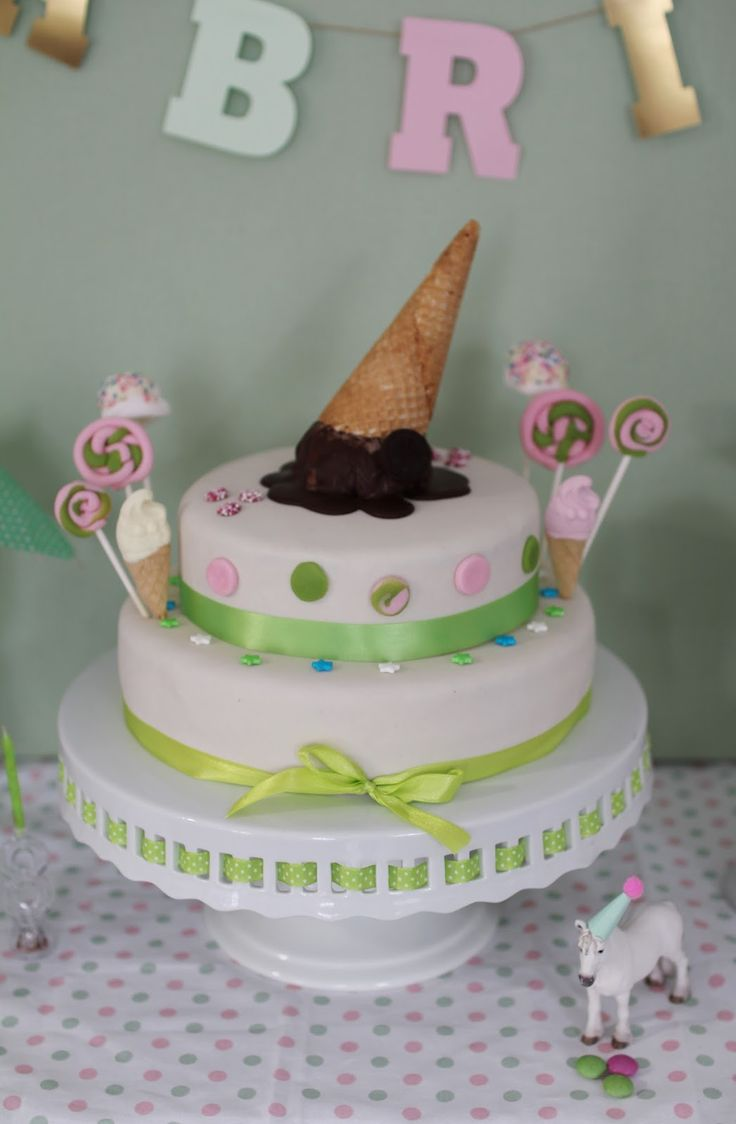 by Savanna Home and Kids Handmade ice party