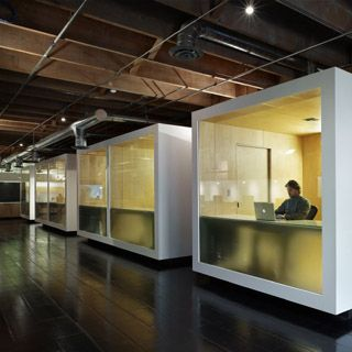 what about container slices in a warehouse? #Entrepreneur #Entrepreneurspaces