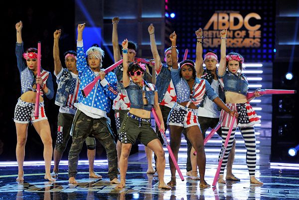 Fanny Pak fights for survival after being one of the lowest vote-getters. Tune into ABDC Wednesday nights at 10/9c on MTV.
