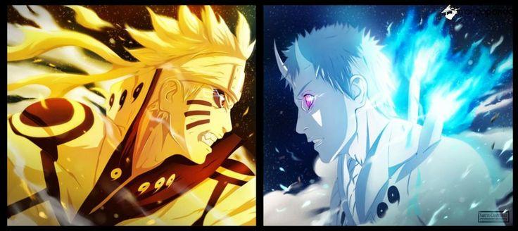 Naruto Shippuden Chapter 675 Bahasa Indonesia
