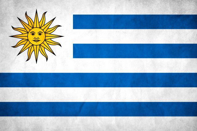 Uruguay Wallpaper Image Flag Pics