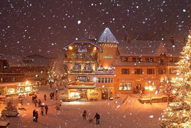 Find a ski resort in France to fit your family profile so no one is left out in the cold. - OnTheSnow