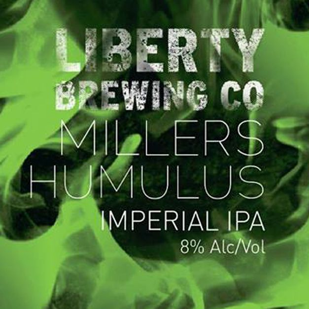 Liberty Launch Millers Humulus