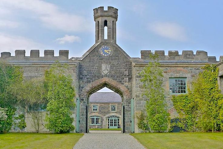 Lissanoure Castle   Is A Wedding Venue In Loughguile, Antrim. Castle Wedding  Venue In Rural Country Antrim