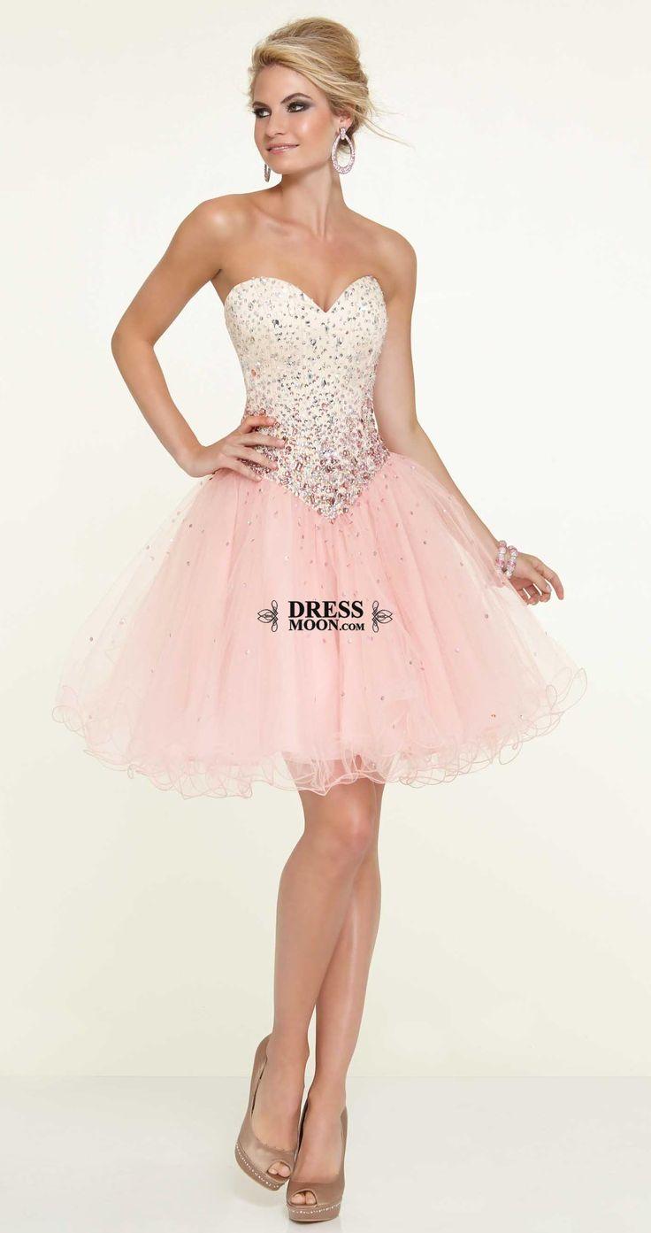 Mejores 156 imágenes de Graduation Dress en Pinterest   Vestidos de ...