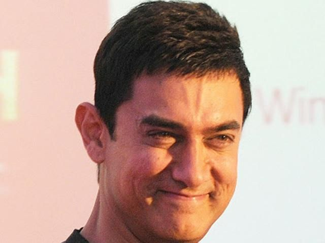 Slideshow : What Aamir Khan is trying to do for Godrej's brand image - What Aamir Khan is trying to do for Godrej's brand image | The Economic Times