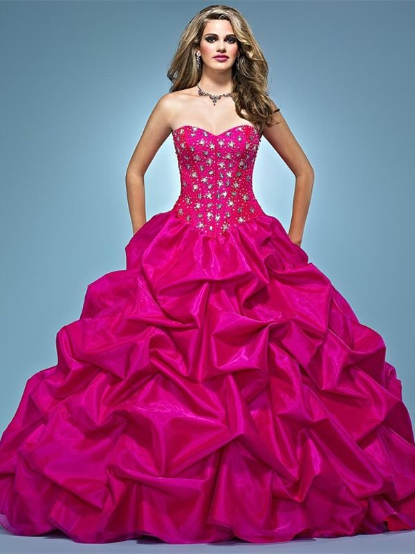 32 best prom dresses images on Pinterest | Prom dresses, Ballroom ...