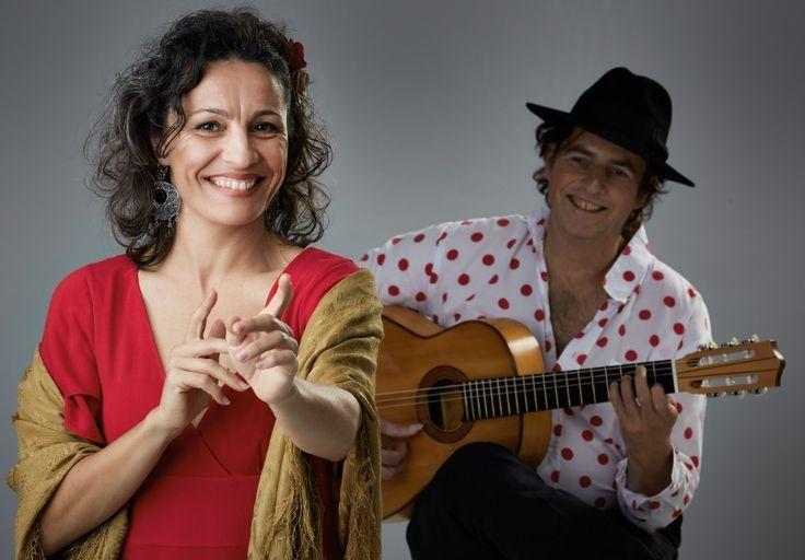 Rolinha Kross en  Odessa Klezmer trio - zo 5 nov