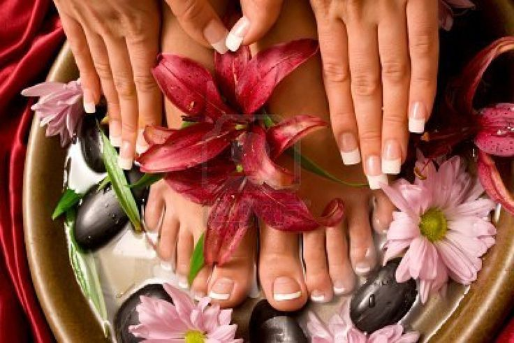 Manicures | Nail World & Spa