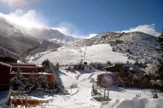 La Pinilla | Lugares de Nieve