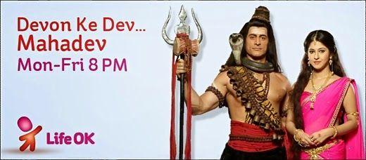 Devon ke Dev Mahadev 13th November 2014 Full Episode