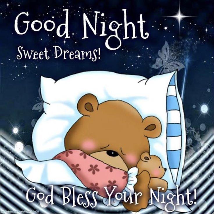 Поздравление про, открытки спокойной ночи сладких снов на английском