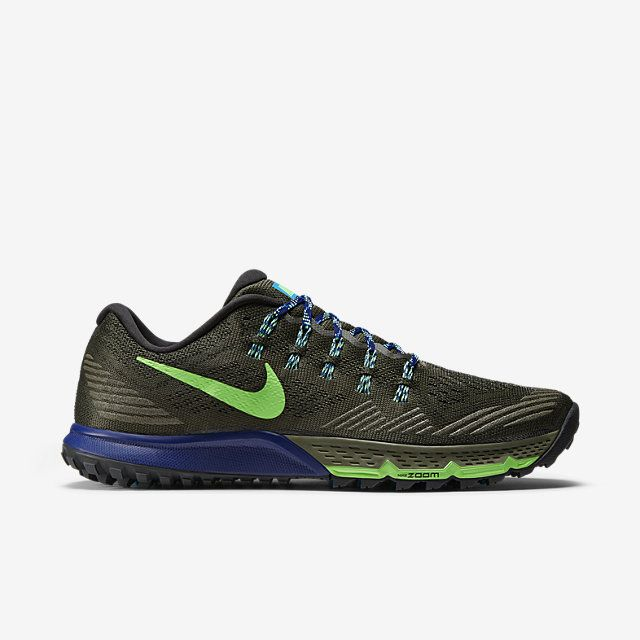 Nike Air Zoom Terra Kiger 3 Men's Running Shoe.
