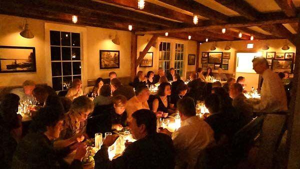 5 restaurants open Christmas Eve