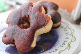 donuts, mis recetas anticancer, odile fernández