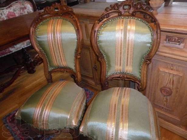 Старинные стулья в Москве - изображение 2