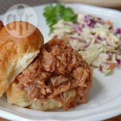 Slow Cooker Pulled Pork @ de.allrecipes.com