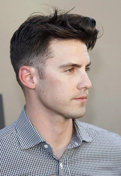 58 Stylish Haircuts For Mens 2018 Latesthairstylesformen Latest