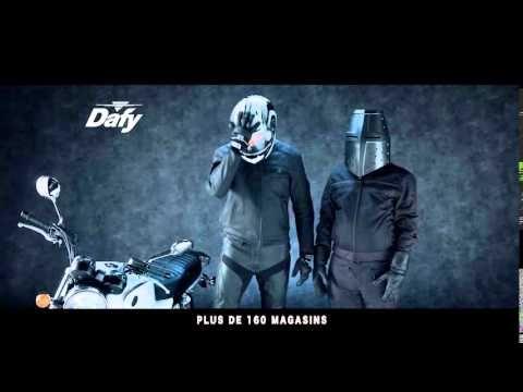 Spot TV 2016 #1 - dafy-moto.com - YouTube