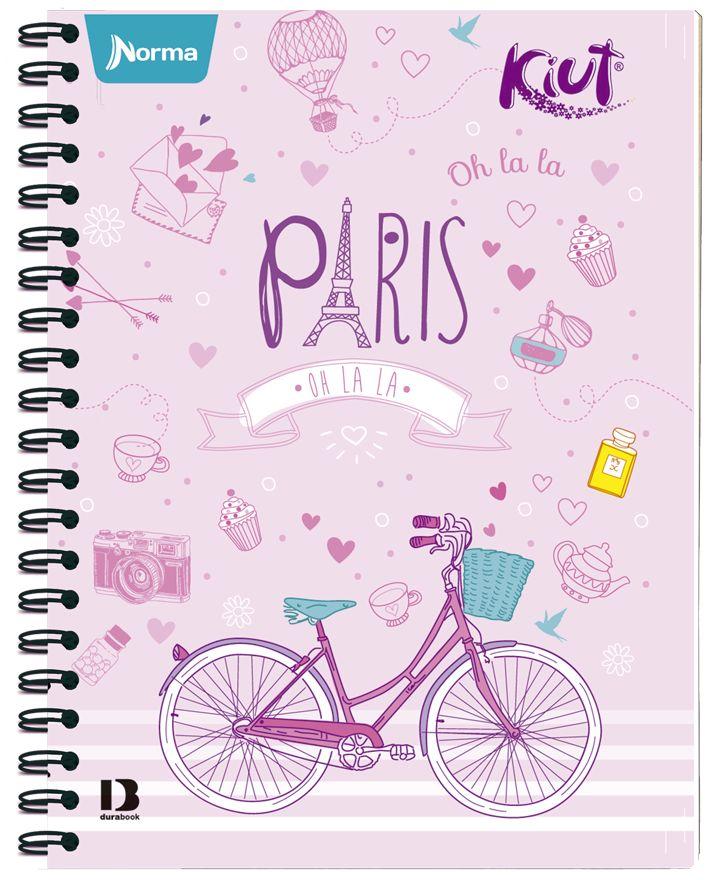 Cuaderno Kiut 49