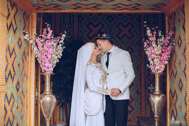 Трепет чувств✨ #невестаказань #новогодняяфотосессияказань #казань #никах…
