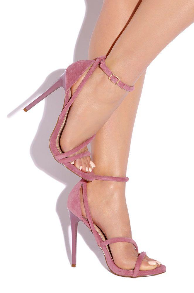 Lola Shoetique - Desirable - Mauve, $32.99 (http://www.lolashoetique.com/desirable-mauve/)