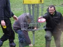 I'm hoping this page will be a quick resource for everything Disc Golf in the UK. To get me started I'm including links and maps of as many courses...