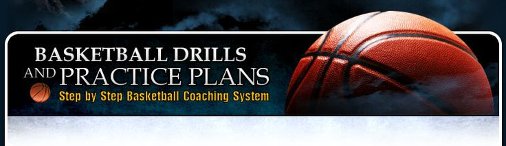 Basketball Training Drills for Ballhanding, Passing, and Shooting