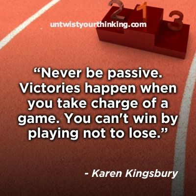 Always give it all you've got! #affirmation #motivation
