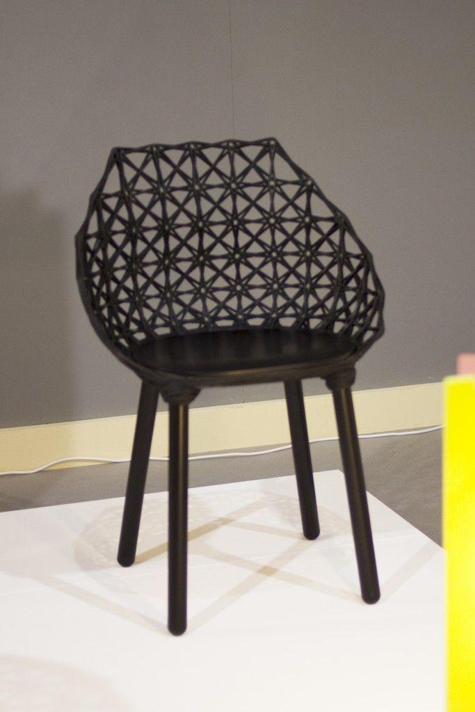 Bobina Chair - Salone Satellite Award || pic. Martina Malventi