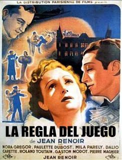 .ESPACIO WOODYJAGGERIANO.: Jean Renoir - (1939) LA REGLA DEL JUEGO http://woody-jagger.blogspot.com/2011/04/jean-renoir-1939-la-regla-del-juego.html