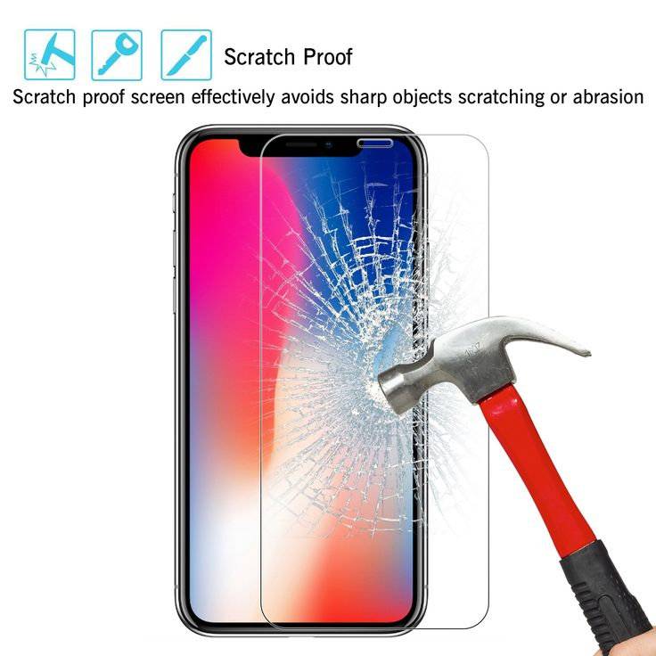 Ailun screen protector compatible iphone xxsiphone 103