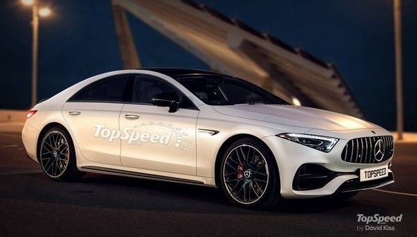 2019 Mercedes-Benz CLS Design, Engine And Price