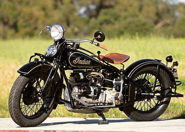 1933 Indian 4