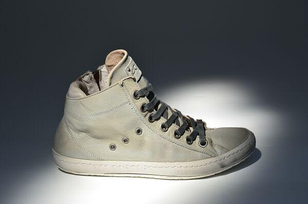 #Crime #Fashion - #Shoes #Grey   www.crime-fashion.com