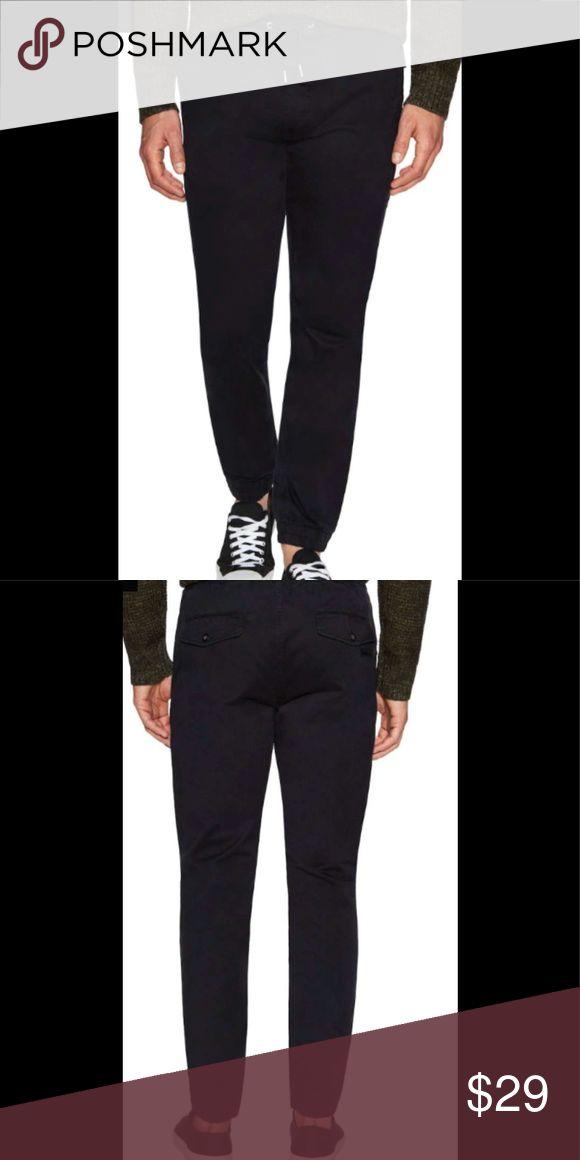 Mens shorts by jack spade Mens twill  courtside pant.navy blue Jack Spade Pants Sweatpants & Joggers