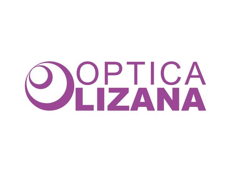 Cliente : Gabriel Lizana. Empresa : Óptica Lizana. Rubro : Optica y Contactología. Trabajo : Creación de logotipo y múltiples piezas gráficas. Software : Illustrator.