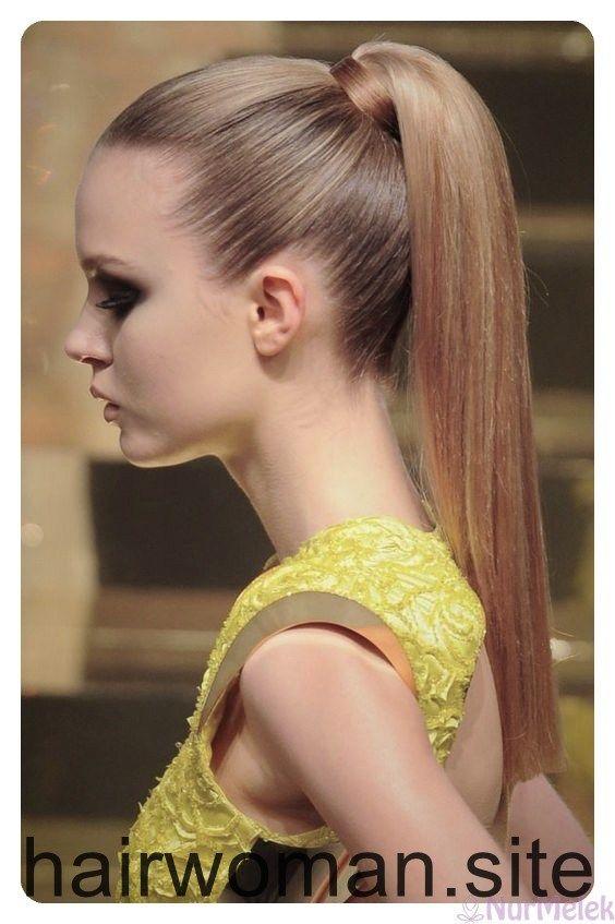 Korean Girl Hairstyle Tumblr 2020 At Kuyrugu Sac Modelleri