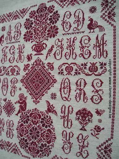 Ref 041 Vierlayou Sampler