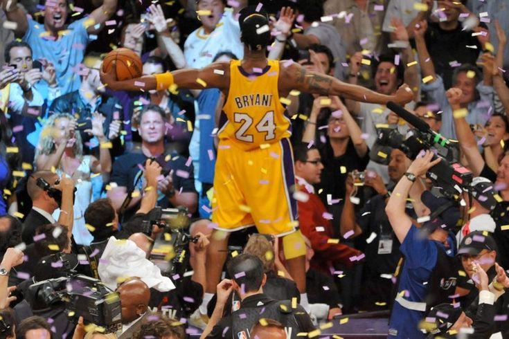 Kobe Bryant Shares 'Dear Basketball' Animated Short Film