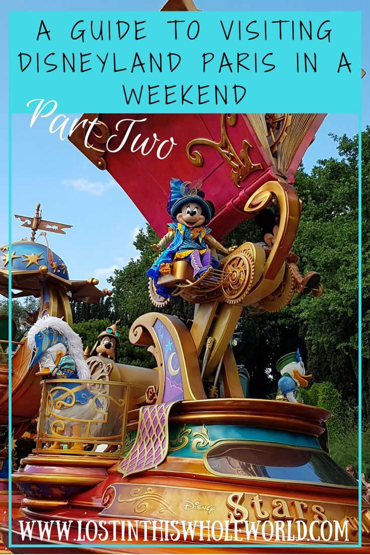 The Ultimate Guide to Visiting Disneyland Paris in a weekend thus saving your precious annual leave!   disney   disney accommodation   disneyland paris   paris   france   disney holiday   disney holiday guide