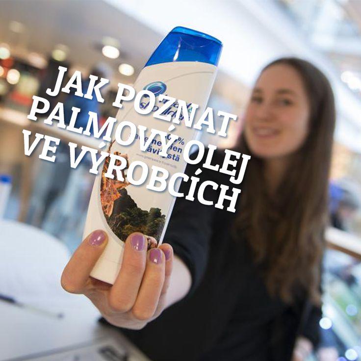 Víte, jak odhalit palmový olej ve výrobcích, které kupujete?  Podívejte se na seznam názvů, podle kterých můžete na etiketách palmový a palmojádrový olej a jejich deriváty poznat. SDÍLEJTE...     www.bit.ly/Jak-poznat-palmovy-olej-ve-vyrobcich