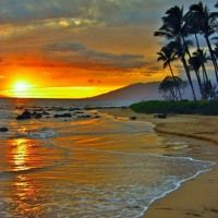 Hawaian Sunset - (cover) by David Motal on SoundCloud