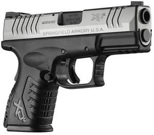 springfield XDM compact 9mm. Yes, I must get this one. My favorite one:)