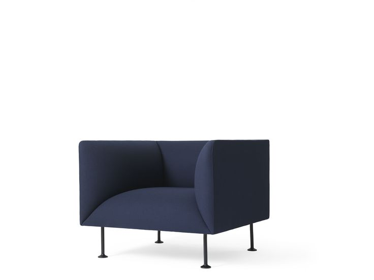 MENU Godot Chair