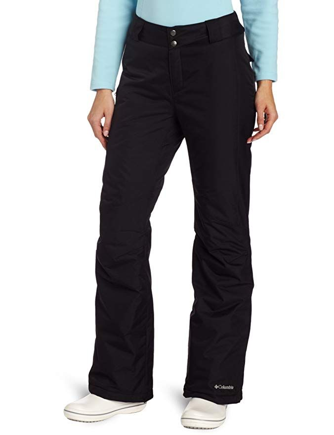 a1ec12595 Columbia Women s Plus Size Bugaboo Pants Review