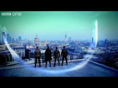 "United Kingdom - ""I Can"" - Eurovision Song Contest 2011 - BBC One - YouTube"