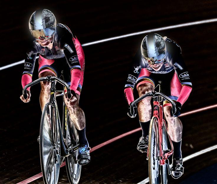 Vittoria Pista Evo Track Bicycle Tyres. Credit John Veage